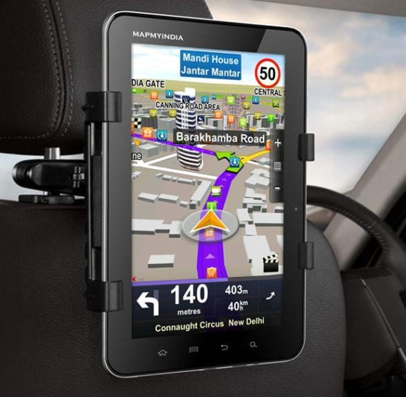 Standalone Gps Devices Reverse Camera Bluetooth For Your Car