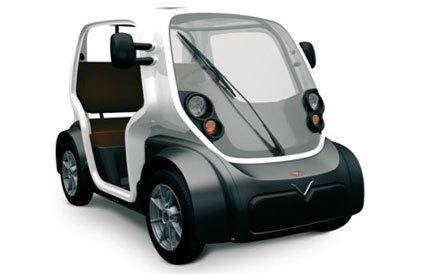 electric quadricycle india minicars