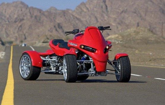 quadricycle india phot