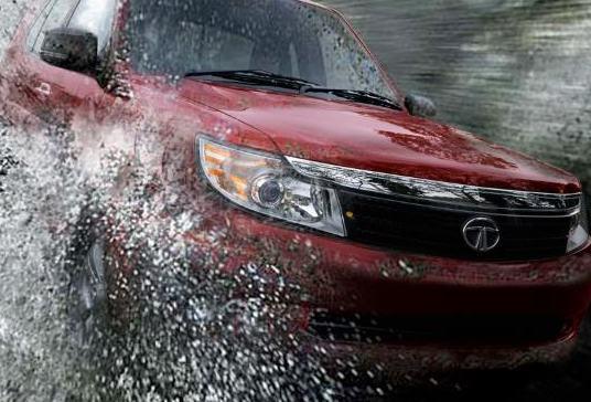 Tata Safari Storme: New ad out!