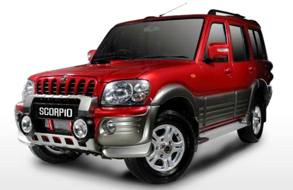 Checklist For Buying A Used Mahindra Scorpio With Prices