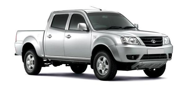 Tata launches lower variants of Xenon pick-up