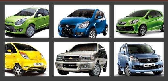 august 2012 car sales
