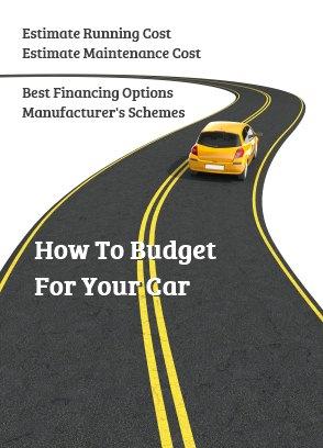 car budgeting