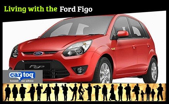 ford figo owner reviews