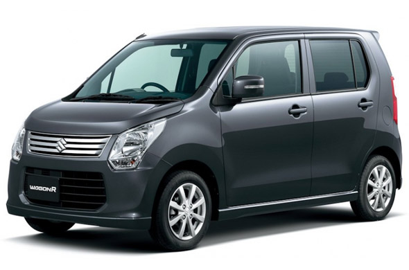Upcoming Cars From Maruti Suzuki India In 2013