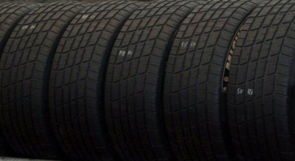 upsizing tyres for indian cars