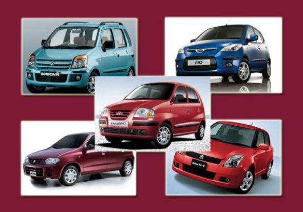 How to buy a good used hatchback under Rs.3 lakh?