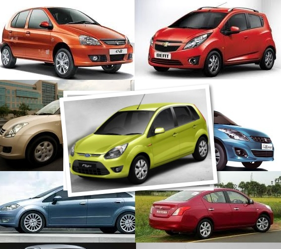 Best mileage diesel car in india 2012 14