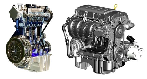 Advantages And Disadvantages Of A 3 Cylinder Engine Over A
