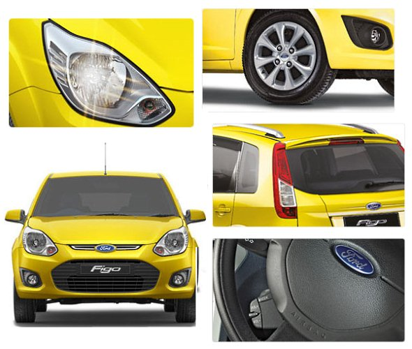 new figo features