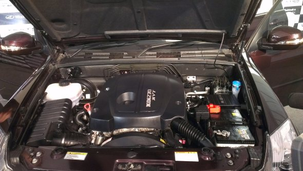 rexton-engine