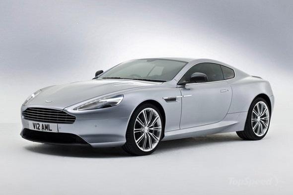 Ready to drive a Mahindra Aston Martin?