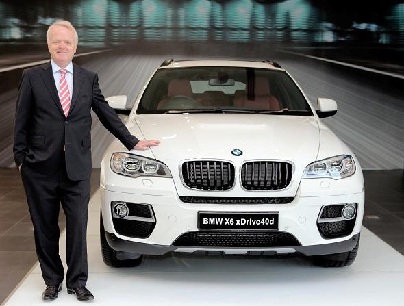 BMW X6-photo