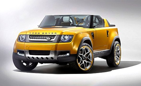 Land Rover reveals 16 new variants, which ones will India get?