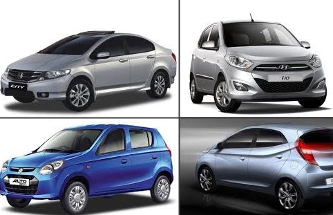 Car sales zoom 23% in October; Maruti rides the wave