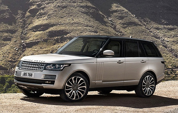 Land Rover launches ne...