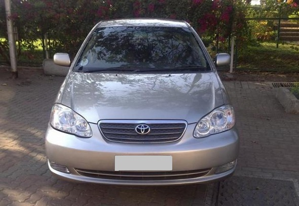 Toyota Corolla Used Car Buyers Checklist And Prices