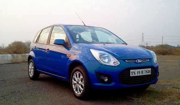 ford-figo-facelift-road-test-photo