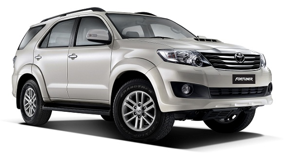 New Toyota Fortuner 5-speed automatic launched at Rs. 22.33 lakh