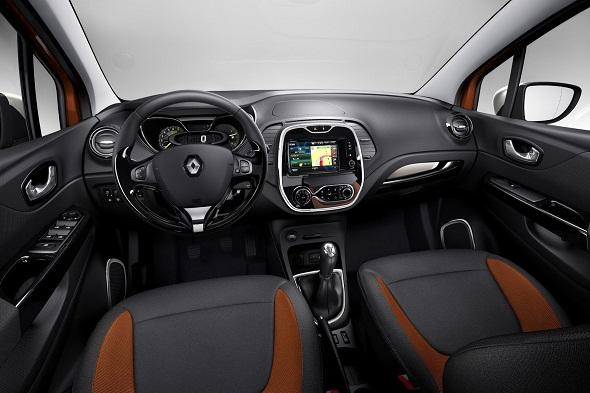 Renault-Captur-compact-suv-interiors-photo