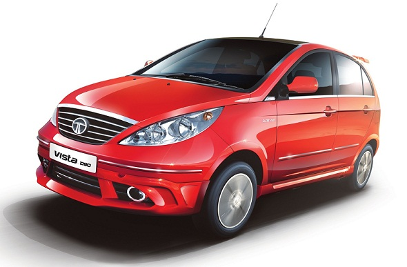 Tata launches Vista D90 at Rs. 5.99 lakh, top-end at Rs. 6.83 lakh