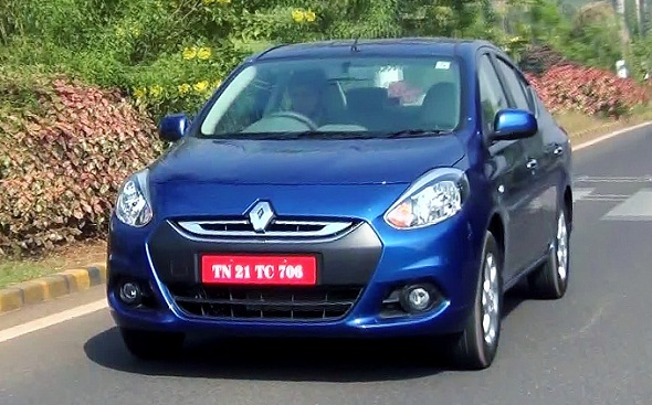 Renault Scala Travelogue limited edition launched