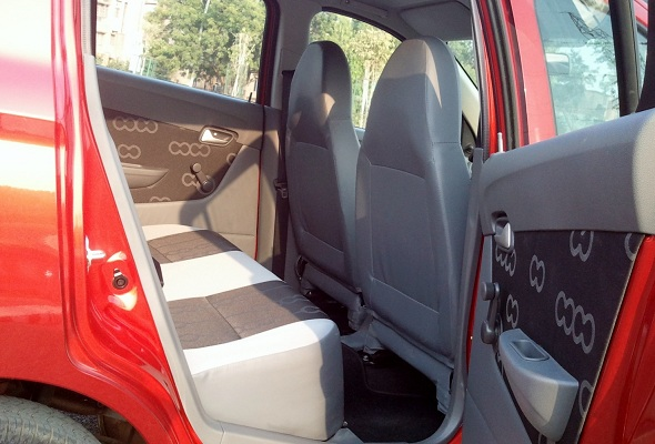 Maruti Alto 800 Photo Gallery Features That Make It A