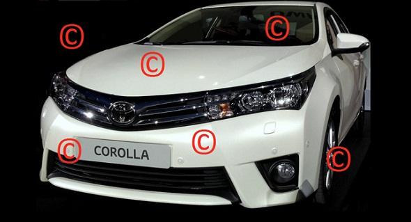 2014-Toyota-Corolla-spy-photo-1