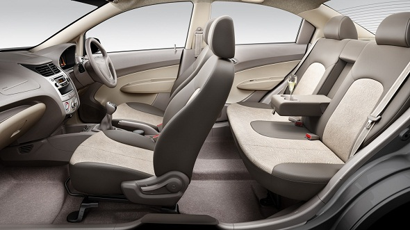 Is the rear seat really the safest place in a car? Think again