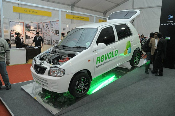 Now Convert Your Petrol Car To Electric Hybrid New Govt Policy Coming
