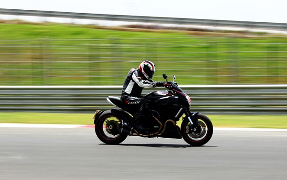 BIC open track day photo-2