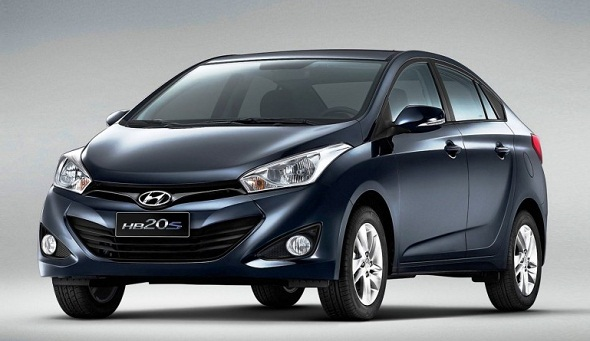 Hyundai i20-based sedan HB20S likely to come to India soon
