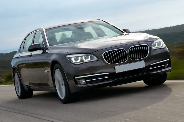 BMW launches new 7-Series, priced between Rs. 92.9 lakh and Rs. 1.73 crore
