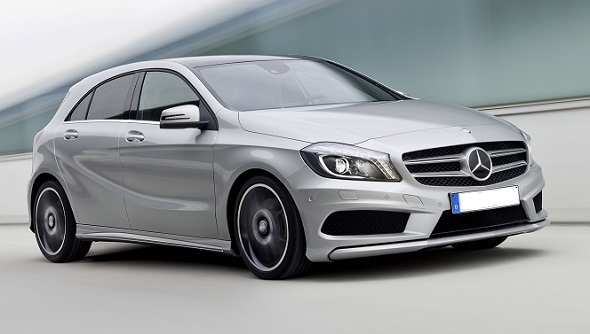A Mercedes for under Rs. 20 lakh, A-Class launch in May 2013