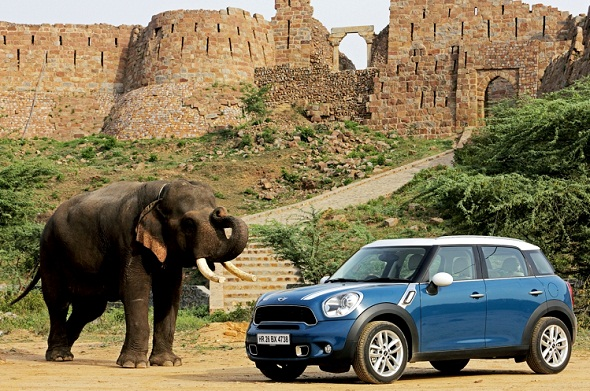 Mini Cooper Countryman goes diesel, local assembly at Chennai begins, prices start at Rs. 23.5 lakh