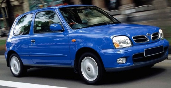 Datsun's first hatchback to be unveiled in July 2013