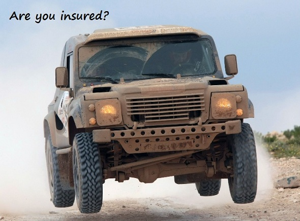 How to calculate your car insurance premium