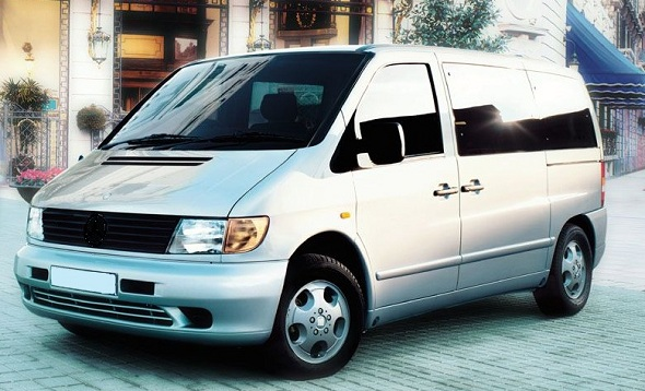 Force Motors planning Mercedes Vito van-based MPV