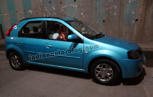 The Mahindra Verito Vibe to be launched on June 5 is NOT a hatchback