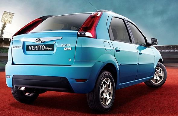 Mahindra faces challenge to sell Verito Vibe priced at Rs. 5.63 lakh