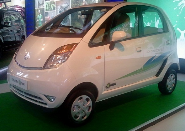 Why Tata Nano e-Max CNG could be the ideal urban commuter!