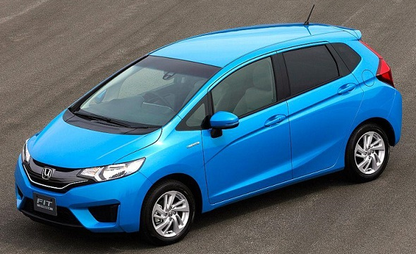Superbe The Honda Jazz Was Recently Discontinued In India, But It Will Be Back In A  Bigger And Bolder Avatar And Sporting A Diesel Engine Under Its Bonnet.