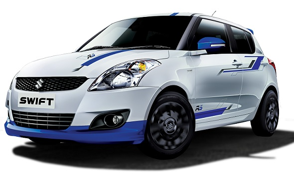 The Maruti Swift Rs A Sheep In Wolf S Clothing