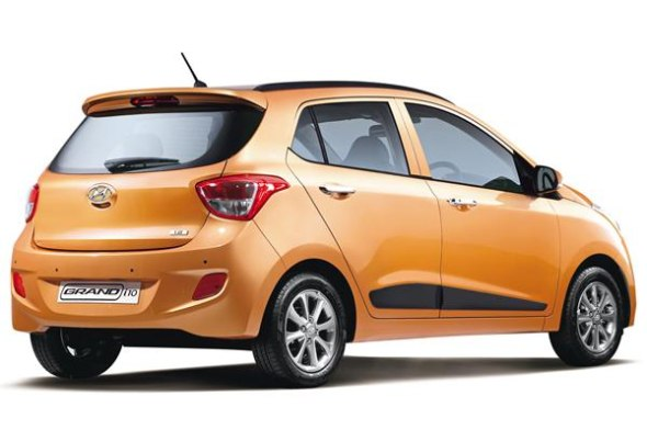 Hyundai Grand I10 Diesel Photo And Tech Specs Coming Soon