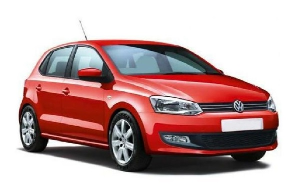 Volkswagen Polo 1.6 GT TSI Pic