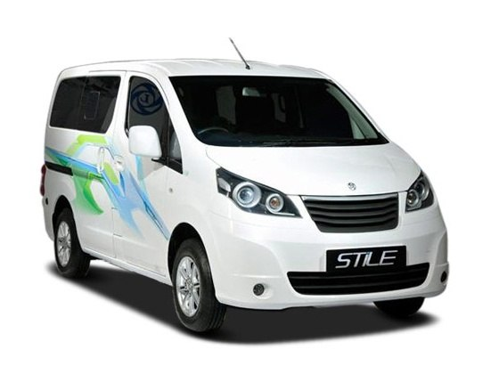 Dud-Selling Ashok Leyland Stile MPV to see a Re-Launch