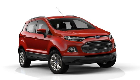 Ford EcoSport Pic
