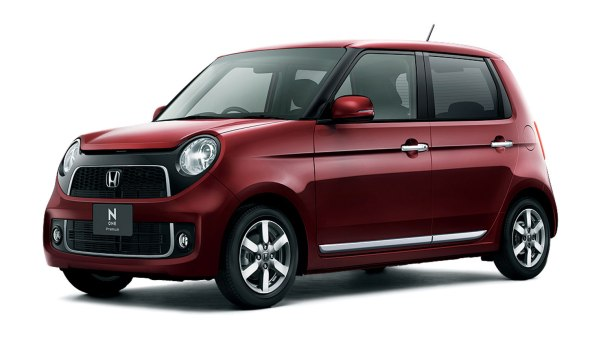 Thats The Gist Of Information Presently Available About New Honda A Entry Small Car
