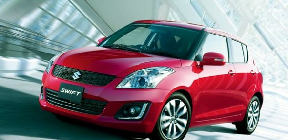 2014 JDM Suzuki Swift and its new mileage boosting tech  New Swift on 2015 new sidekick, 2015 new ford, 2015 new superb, 2015 new rock, 2015 new terios, 2015 new bolero, 2015 new lincoln, 2015 new alto, 2015 new dodge,